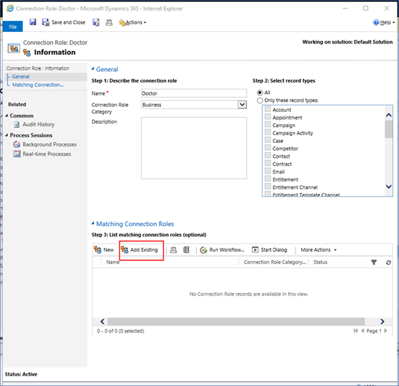 image thumb 9 A Quick Guide to Connections in Microsoft Dynamics 365