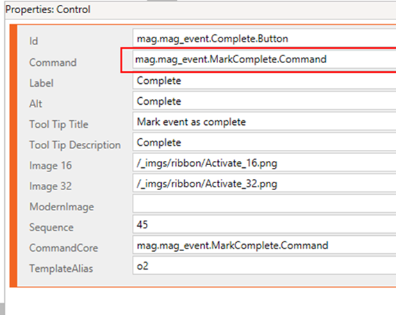 image thumb 9 How to Use Enable Rules in Dynamics 365 with the Ribbon Workbench