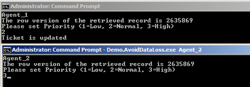 image thumb Avoid data loss with Optimistic Concurrency in Dynamics CRM 2015 Online