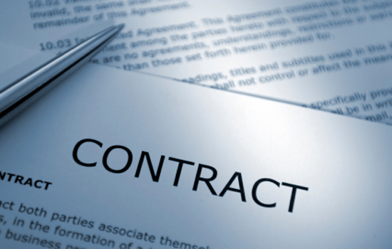 introduction to contract management Introduction to contract management | 2 days  who are involved in negotiations  and need an introduction to the skills and process in commercial negotiation.