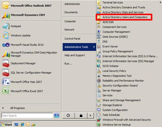 Issues Upgrading from Dynamics CRM 4.0 to 2011