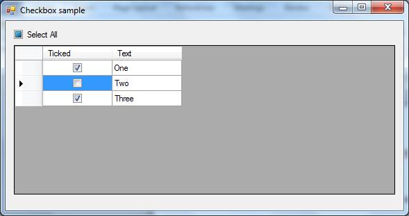 Only numeric value in data grid view cellvalidating