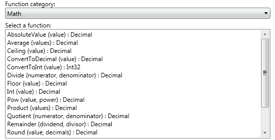 Microsoft Dynamics CRM 2011 Instance Adapter Part 5 Mappings