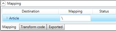 Microsoft Dynamics CRM 2011 Instance Adapter Part 6 Sample Data Integration Part 1