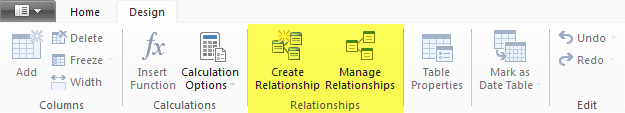 Power BI Microsoft Dynamics CRM 2013 – Part 4