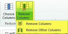 Power BI Microsoft Dynamics CRM 2013 – Part 6