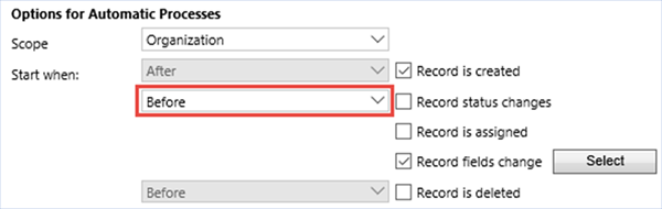 image thumb 2 How to Set a User Lookup Field to the Current User using a Workflow Process in Microsoft Dynamics 365   Part 2