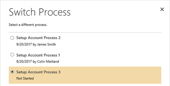 image thumb 5 Business Process Flow Specific Entities in Microsoft Dynamics 365   Part 2