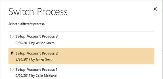 image thumb 10 Business Process Flow Specific Entities in Microsoft Dynamics 365   Part 2