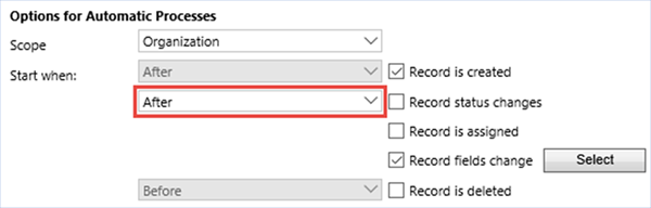 image thumb 1 How to Set a User Lookup Field to the Current User using a Workflow Process in Microsoft Dynamics 365   Part 2