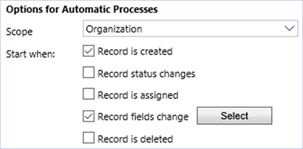 image thumb 6 How to Set a User Lookup Field to the Current User using a Workflow Process in Microsoft Dynamics 365   Part 2