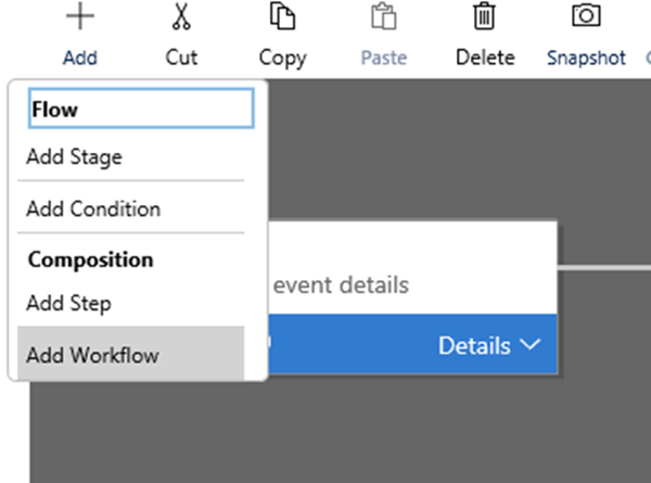 image thumb How to Run Workflow on Business Process Flow Stage Change in Dynamics 365