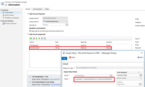 image thumb 3 Useful Dynamics CRM 2016 Web API Queries   Part 1