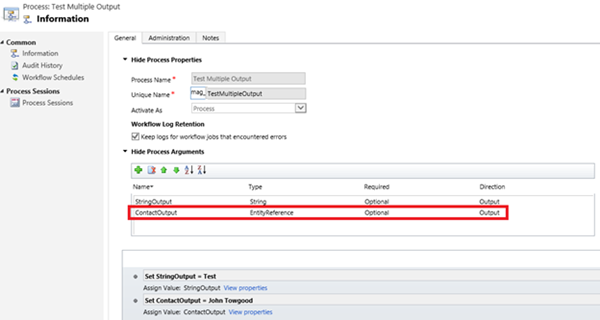 image thumb 2 Useful Dynamics CRM 2016 Web API Queries   Part 1