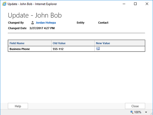 image thumb Auditing Automatically Disabling with Unmanaged Solution Deployment in Dynamics 365