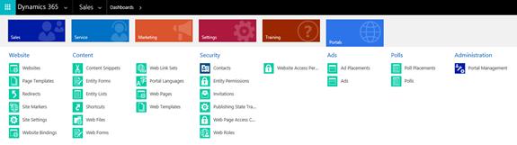 image thumb 6 How to Create a Microsoft Dynamics 365 Trial Portal