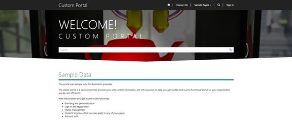image thumb 7 How to Create a Microsoft Dynamics 365 Trial Portal