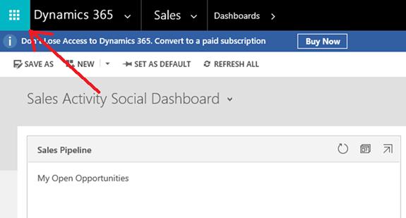 image thumb How to Create a Microsoft Dynamics 365 Trial Portal