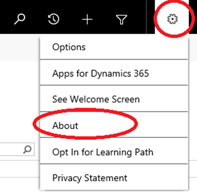 image thumb How to Solve Lookup Filtering Issue with Dynamics 365 version 8.2.2.128