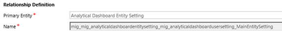 image thumb 6 How to Create a Relationship with Long Schema Names in Dynamics 365