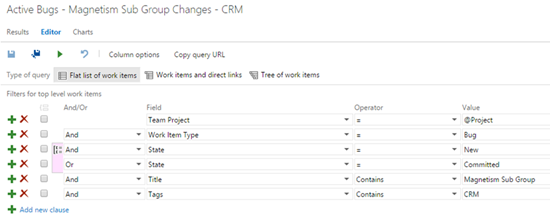 image thumb 4 How to Create Custom Test Execution Reports in Excel from Team Foundation Server   Part 1