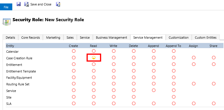 Users Unable to Track Emails after CRM 2013 SP1 Update
