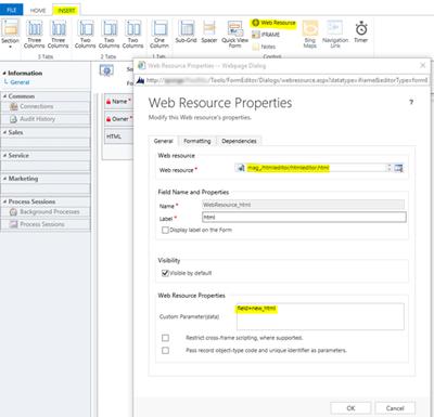 image thumb Basic HTML Rich Text Editor for Microsoft Dynamics CRM 2015