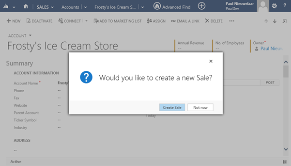 2c992666 639b 4cde adc0 43da94075207 080915 2204 CRM2015Cust1 CRM 2015 Custom Alerts and Popup Dialogs in JavaScript