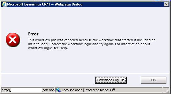 CRM 2011 Plugins Avoiding Infinite Loops