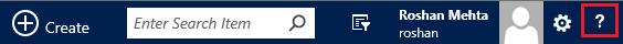 Microsoft Dynamics CRM 2015 Custom Help