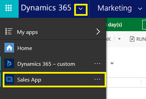 image thumb 5 How to Create App Modules Using App Designer in Dynamics 365
