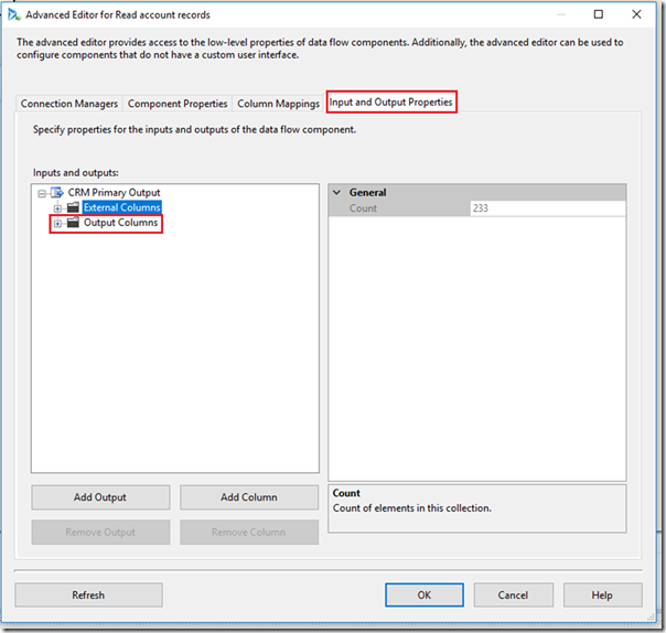 image thumb 3 Increase Metadata Field Size in SSIS Toolkit