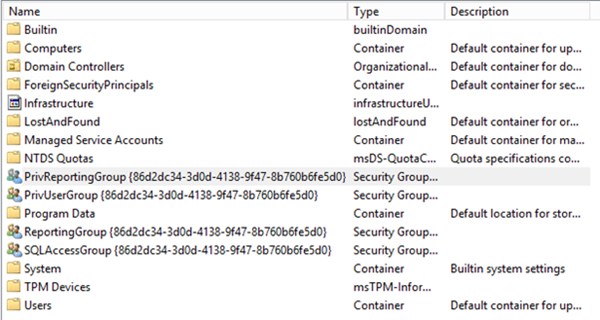 image thumb 1 How to find the priv groups for your Dynamics CRM deployment