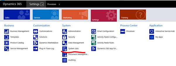 Best Practices of Workflow Structure for Microsoft Dynamics