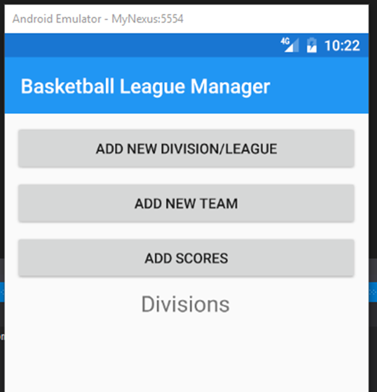Navigation Pages in Xamarin Forms | Magnetism Solutions | NZ