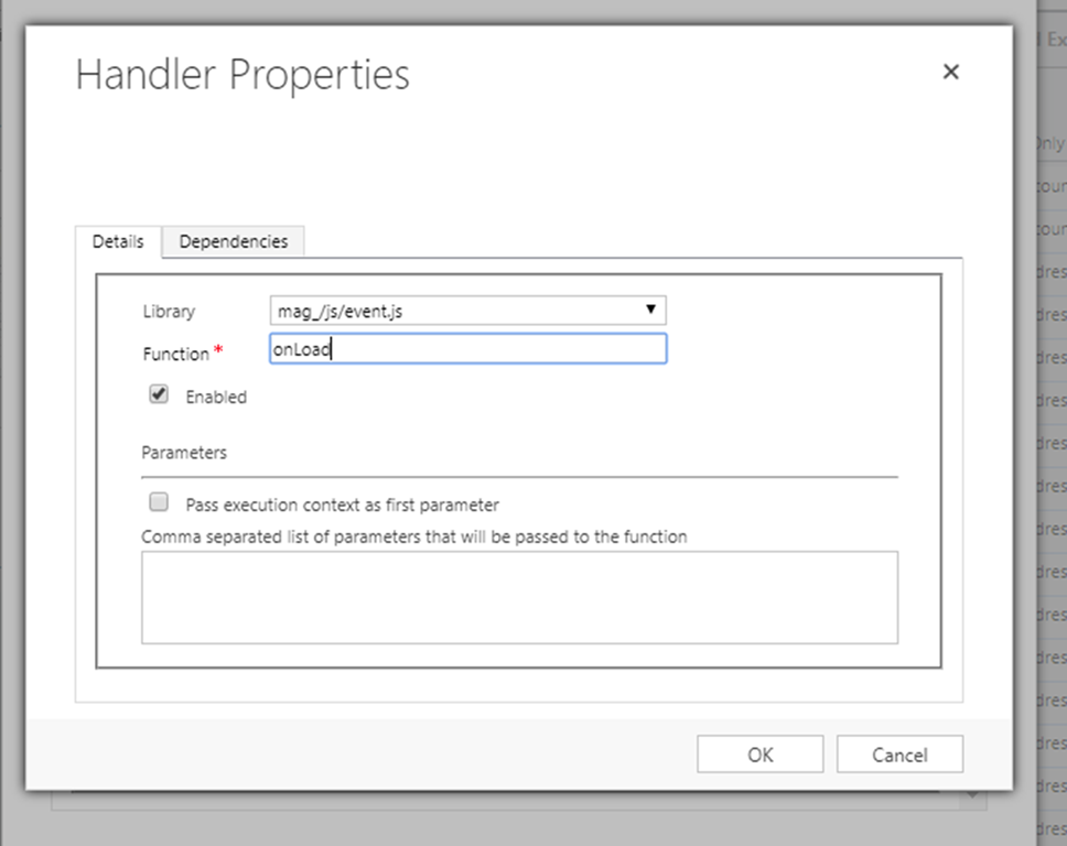 How to Fix Dynamics 365 Quick Create Forms on Google Chrome