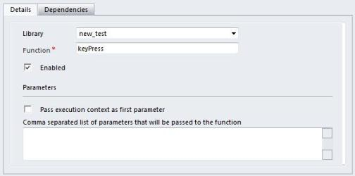 Dynamics CRM 2011 Calling OnKeyDown With Javascript | Magnetism