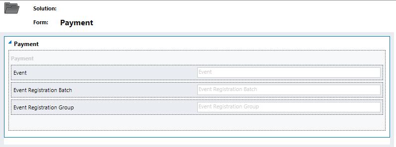 Access Microsoft Dynamics CRM Quick View Form Attributes