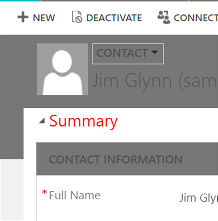 Theme Colours in Microsoft Dynamics 365 V9 | Magnetism