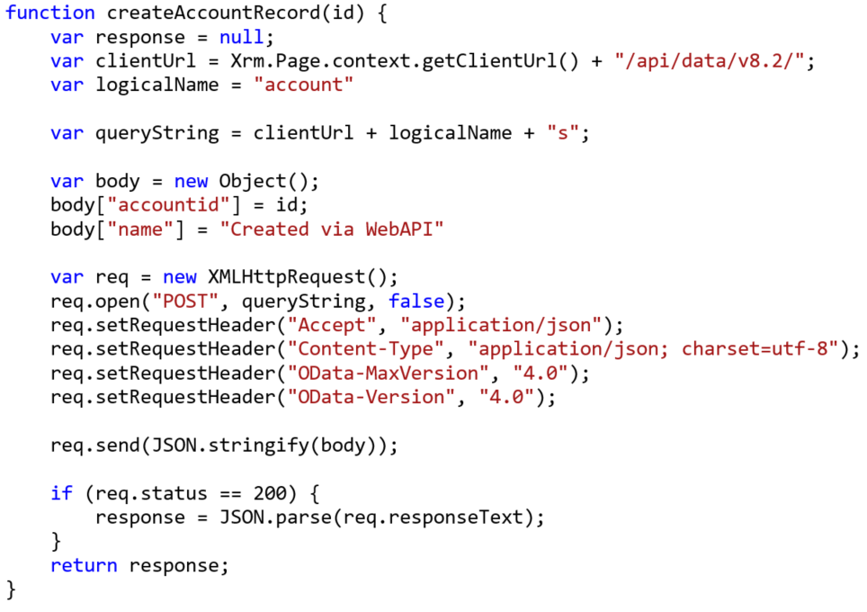 How to Create Test Data with Known GUIDs in Microsoft
