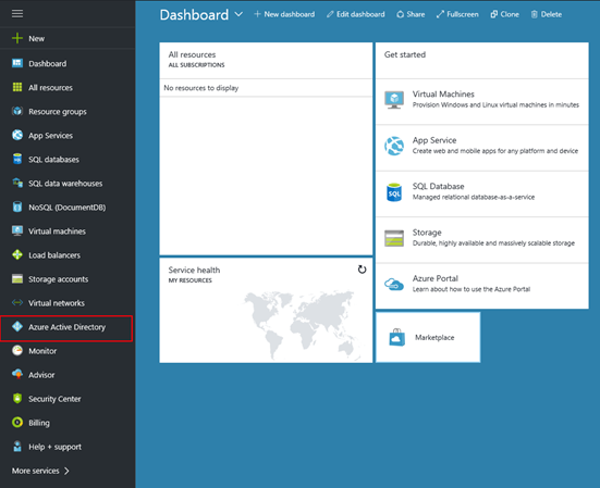 How to Register Xamarin Forms App with Azure Active Directory and