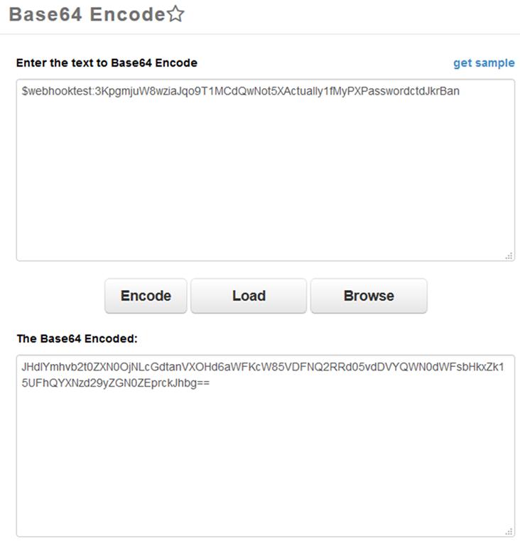 Triggering Scheduled Azure WebJobs via a Dynamics 365 Web