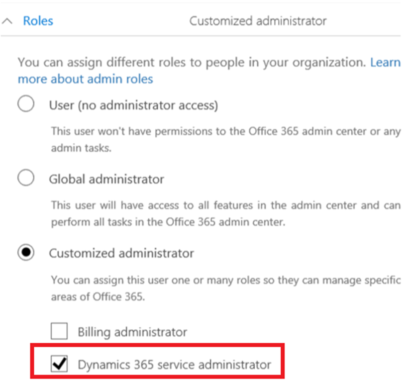 Dynamics 365 Online Authenticate with Client Credentials | Magnetism