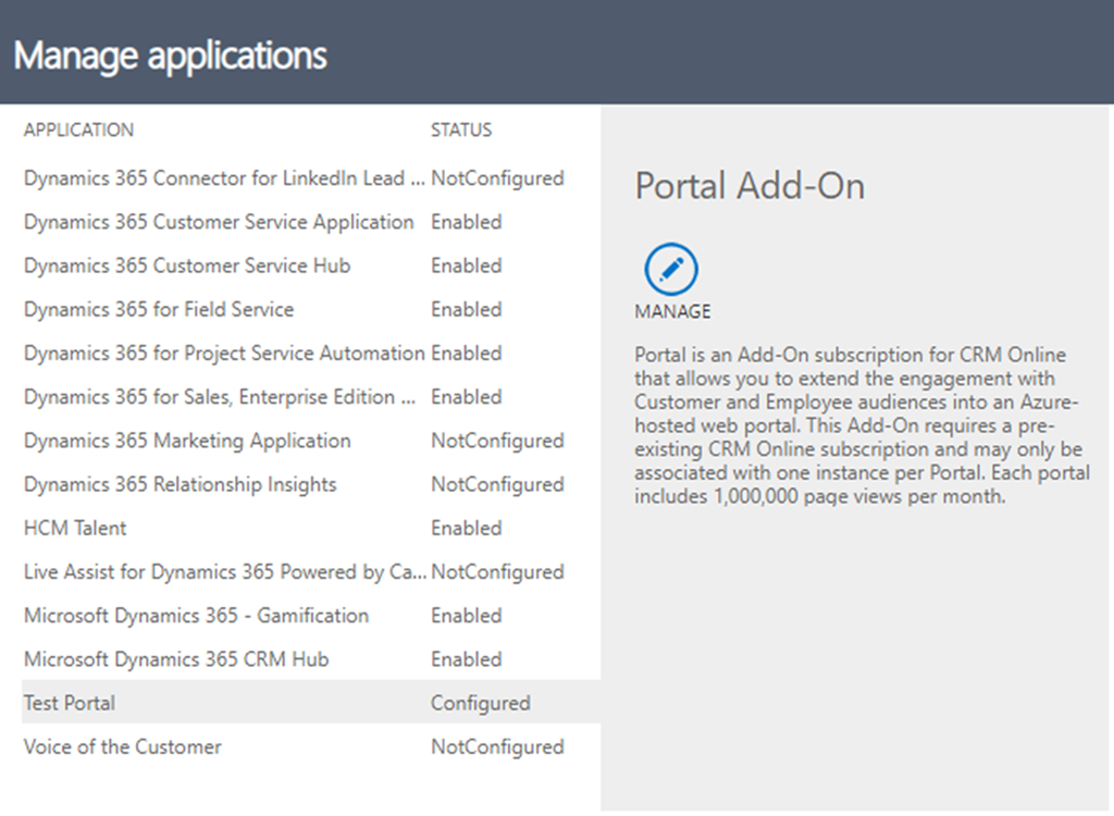 How to Restore Dynamics 365 Portal Solutions If You Have