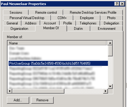 Data Encryption Errors After Restoring Microsoft Dynamics
