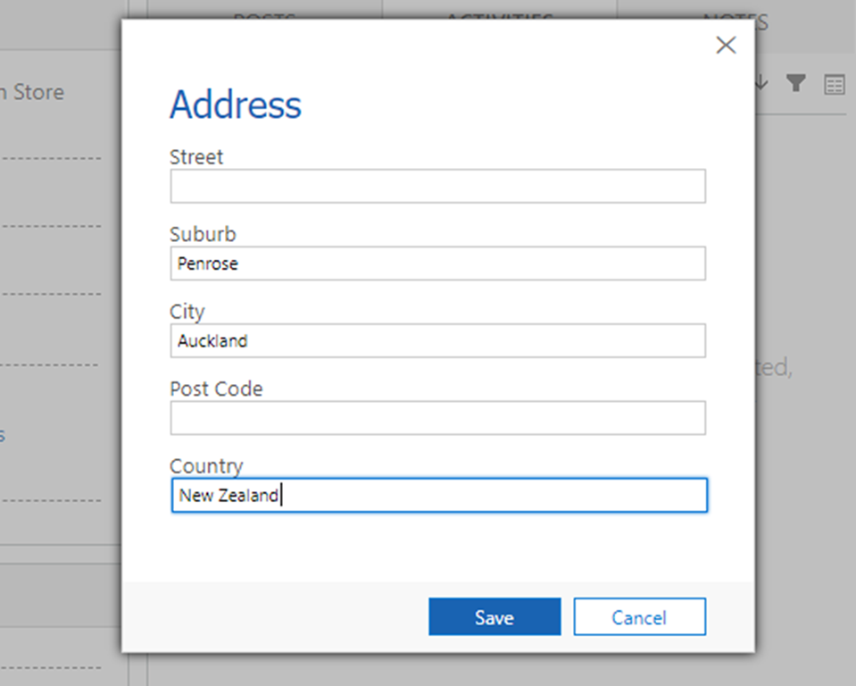 New Fully Customizable Dialogs in Dynamics 365 with Alert js 3 0