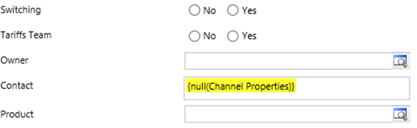 How to Work with Record Create and Update Rules null(Channel